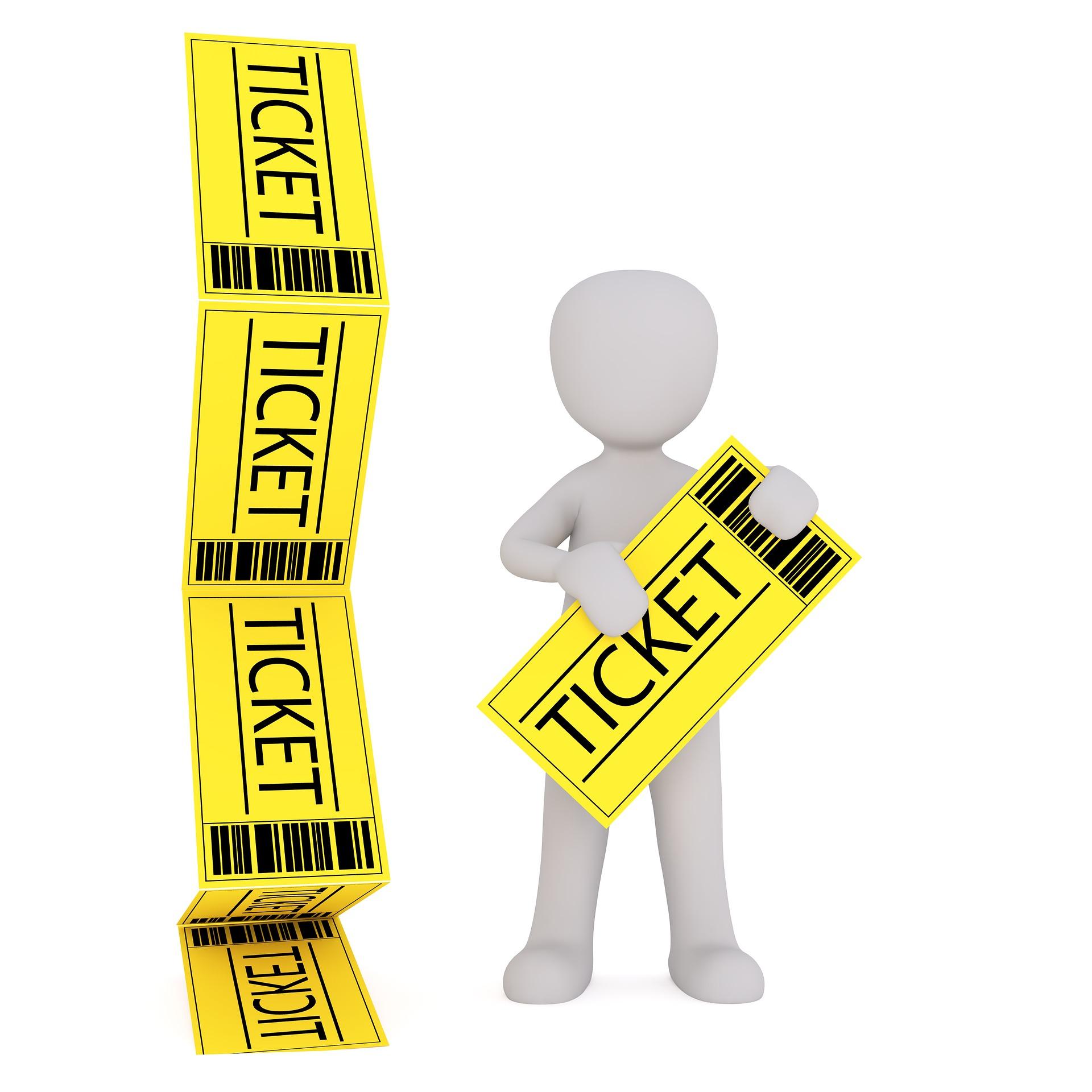 Fahrkarten und Preise